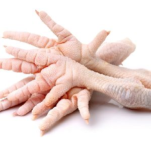Frozen Chicken Feet/Paws /Wings for sale