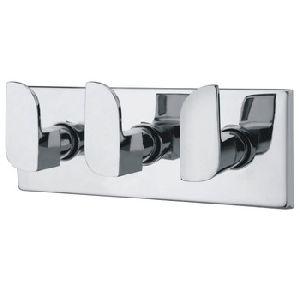 Hybrid Concealed Diverter Shower