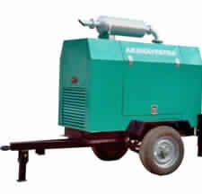 Ac Welding Sets Generators