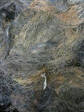 Pyrolysis Tyre Wire Scrap