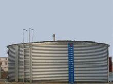 Zincalume Water Tank