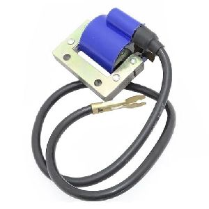 Vespa Px 6 Volt / 12 Volt Ignition Ht Coil