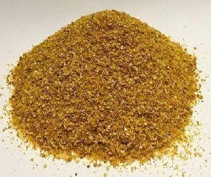 Distiller Dried Grains
