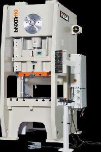 Ring Frame Cross Shaft Power Press