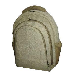 Jute Backpack Bags