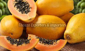 Yellow Papaya