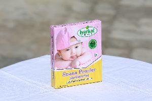 Babies Scrub Powder