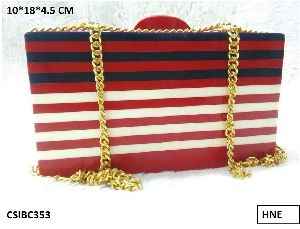 25d69978e8 Ladies Clutches - Manufacturers, Suppliers & Exporters in India