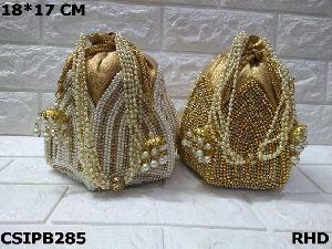 Bridal Potli Batua Bag