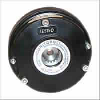 Electromagnetic Fail Safe Brake
