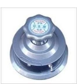 Round Gsm Cutter