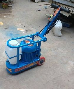 Tiles Floor Polishing Machine