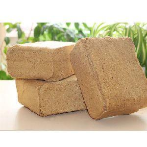 Coco Peat Bricks