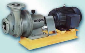 Centrifugal Chemical Process Pumps