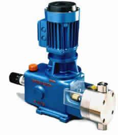 Variflow Dosing Metering Diaphragm Pumps