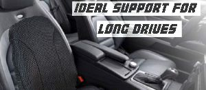 Car Seat Support Cushion