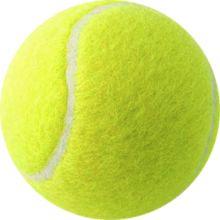 Rubber Core Tennis Ball
