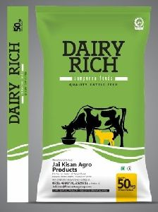 Dairy Rich Cattle Feed
