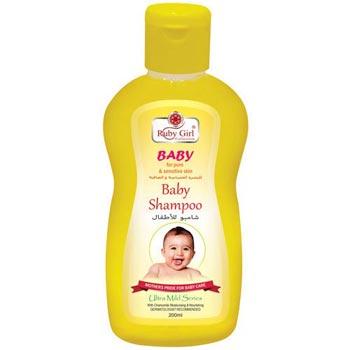 Baby No Tears Shampoo