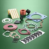 Scc Rubber Gaskets And Bush