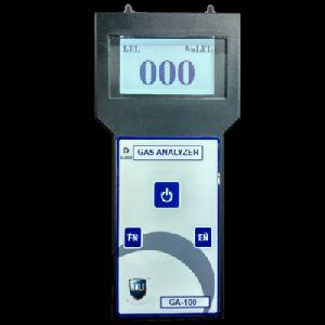 Handheld Gas Analyzer