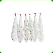 Baby Wash Cloth
