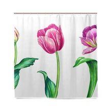 Bath Curtains