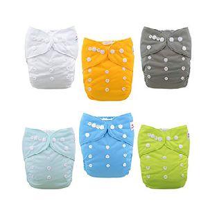 Cotton Baby Diaper Cloth
