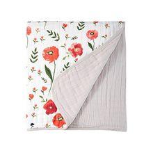 Muslin Quilt Blanket