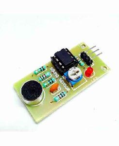 Clap Sound Sensor