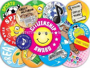 Sticker Glue Psa
