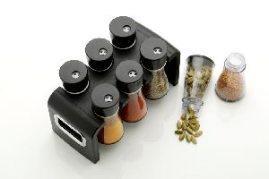 6 In 1 Spice Rack Deluxe