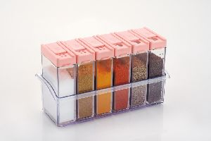 Versatile Spice Rack Deluxe