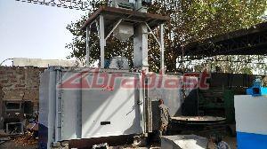 Swing Table Shot Blasting Machines AB-AST-1800 03