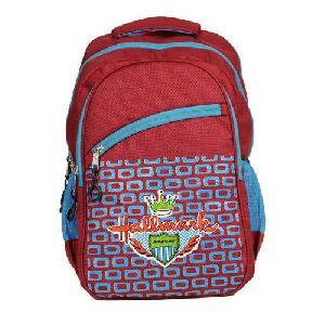 Zipper Backpack Bag