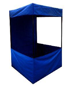 4x4x7 Plain Canopy