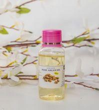 Natural Pure Argan Oil