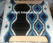 Western Saddle Blanket