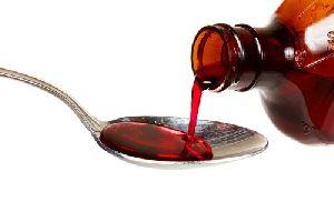 Third Party Manufacturing Pharmaceuticals Liquid Form