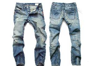 Mens Fashion Jeans