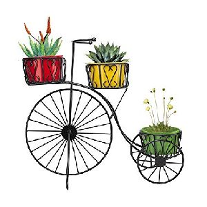 Cycle Pot Stand