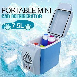 portable car refrigerator
