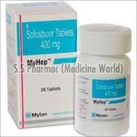 .MyHep 400Mg Tablet