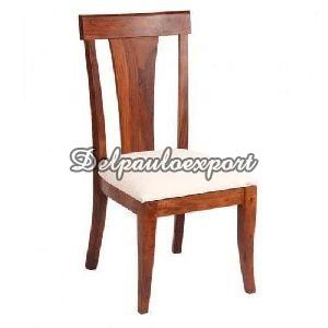 Fancy Wooden Chair