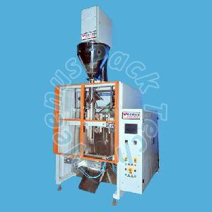 Fully Automatic Auger Filler Machine
