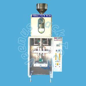 Rotary Cup Filler Machine