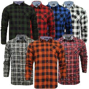 Mens Casual Shirts