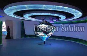LED Creative Screen