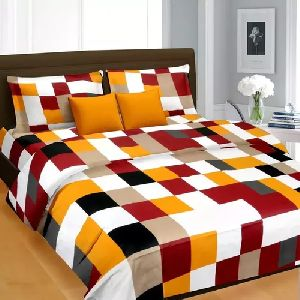 Check Bed Sheets