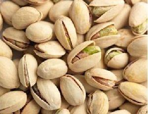 Dried Pistachio Nuts